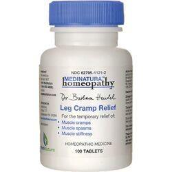 MediNaturaLeg Cramp Relief