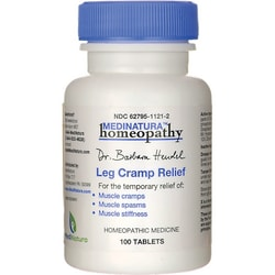 MediNaturaLeg Cramp Relief