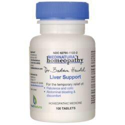 MediNaturaLiver Support