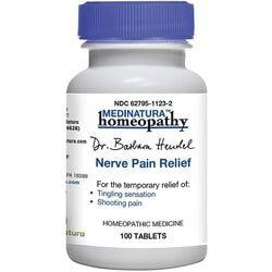 MediNaturaNerve Pain Relief