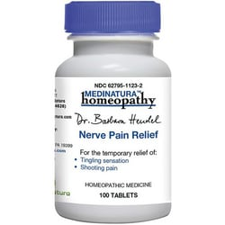 MediNaturaNerve Pain Relief