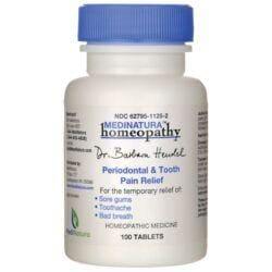 MediNaturaPeriodontal & Tooth Pain Relief