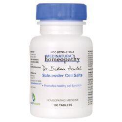 MediNaturaSchuessler Cell Salts