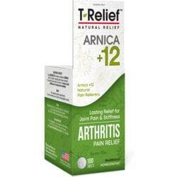 MediNaturaT-Relief Arthritis Pain Relief Tablets