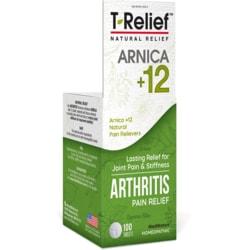 MediNaturaT-Relief Arthritis Pain Relief Tablets