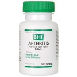 MediNaturaArthritis Pain Relief Tablets