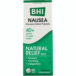 MediNaturaNausea Relief Tablets