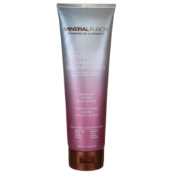 Mineral FusionCurl Care Shampoo For Curly Hair