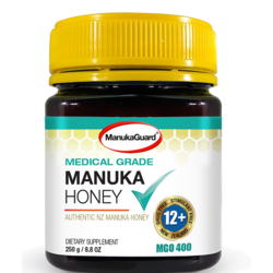 ManukaGuardMedical Grade Manuka Honey