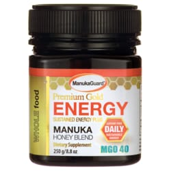 ManukaGuardHoney Dew Plus - Manuka Honey