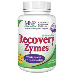 Michael's Naturopathic ProgramsW-Zymes Xtra Recovery Zymes