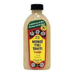 Monoi TiareCoconut Oil Gardenia (Tiare)