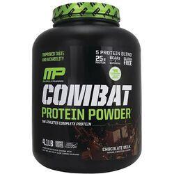 Muscle PharmCombat Protein Powder Chocolate Milk