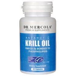 Dr. MercolaAntarctic Krill Oil