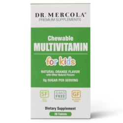 Dr. MercolaChildren's Multivitamin