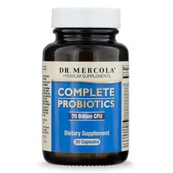 Dr. MercolaComplete Probiotics