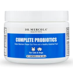 Dr. MercolaComplete Probiotics for Pets