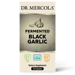Dr. MercolaFermented Black Garlic