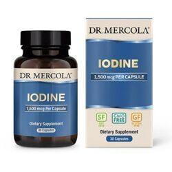 Dr. MercolaIodine
