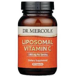 Dr. MercolaLiposomal Vitamin C