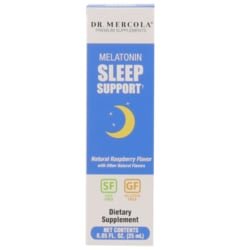 Dr. MercolaMelatonin Sleep Support