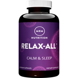 MRM Relax-ALL con Phenibut