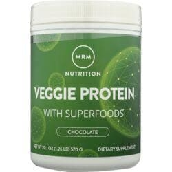 MRMVeggie Protein with Superfoods - Chocolate