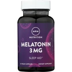 MRM Melatonin