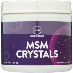 MRMMSM Crystals