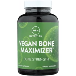 MRMVegan Bone Maximizer