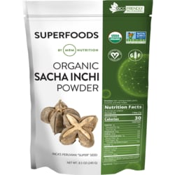 MRMRaw Organic Sacha Inchi Powder
