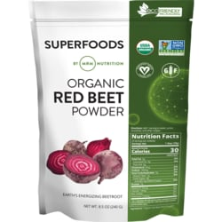 MRMRaw Organic Red Beet Powder
