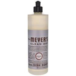 Mrs. Meyer'sClean Day Liquid Dish Soap - Lavender