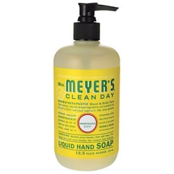 Mrs. Meyer'sClean Day Liquid Hand Soap - Honeysuckle