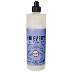 Mrs. Meyer'sClean Day Liquid Dish Soap - Bluebell