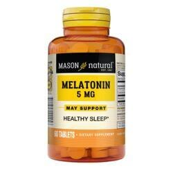 Mason NaturalExtra Strength Melatonin