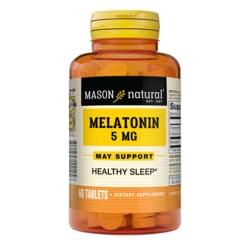 Mason NaturalExtra Strength Melatonin
