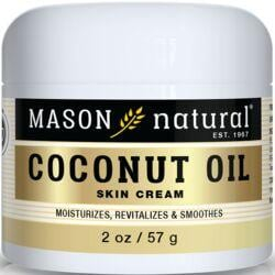 Mason NaturalCoconut Oil Beauty Cream