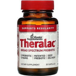 Theralac Theralac Bio-Replenishing Probiotic