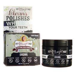 My Magic MudWhitening Tooth Powder - Original