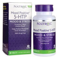 NatrolMood Positive 5-HTP
