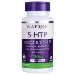 Natrol5-HTP Time Release