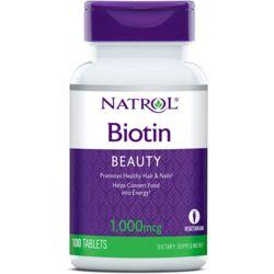 NatrolBiotin