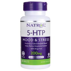 Natrol 5-HTP Time Release