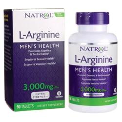 NatrolL-Arginine
