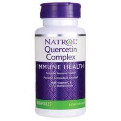 NatrolQuercetin Complex