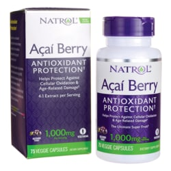 NatrolAcai Berry