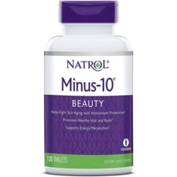 NatrolNatrol Minus 10 Cellular Rejuvenation