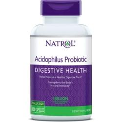NatrolAcidophilus Probiotic