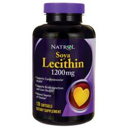 NatrolSoya Lecithin